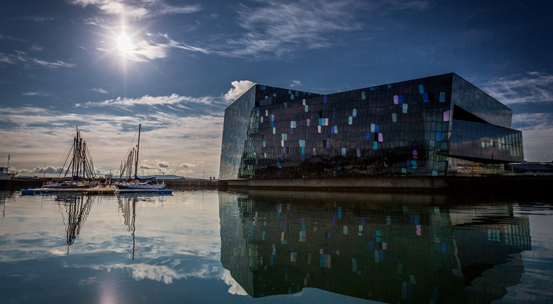 Harpa convention center Visit Iceland.jpg