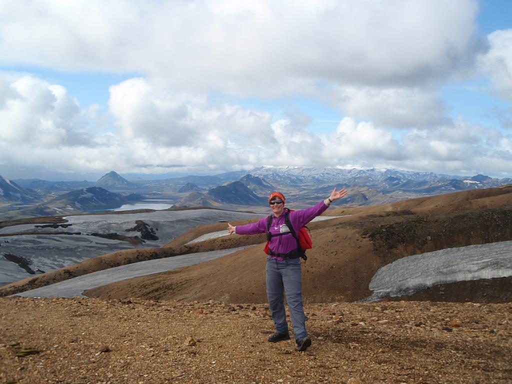 self guided walking tours iceland