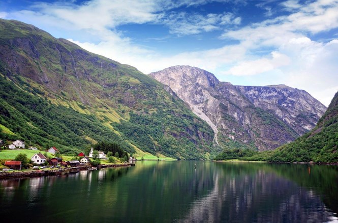 The Norwegian Fjords.jpg